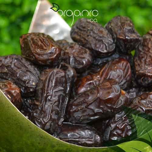 Kalmi Dates (Saudi Dates) - Organic Co