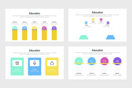 Education Infographics