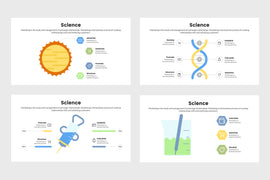Science Infographics