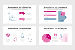 Breast Cancer Day Infographics