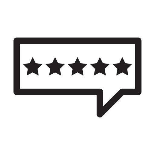 Customer Review 50