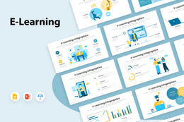 e-Learning Infographics