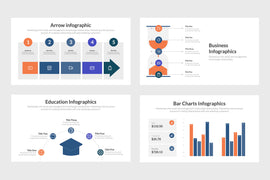 Free Infographics by Infograpify