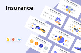 Insurance Infographics