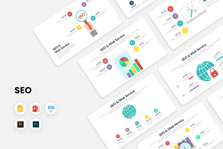 2700+ Infographic Design Templates + Free Updates