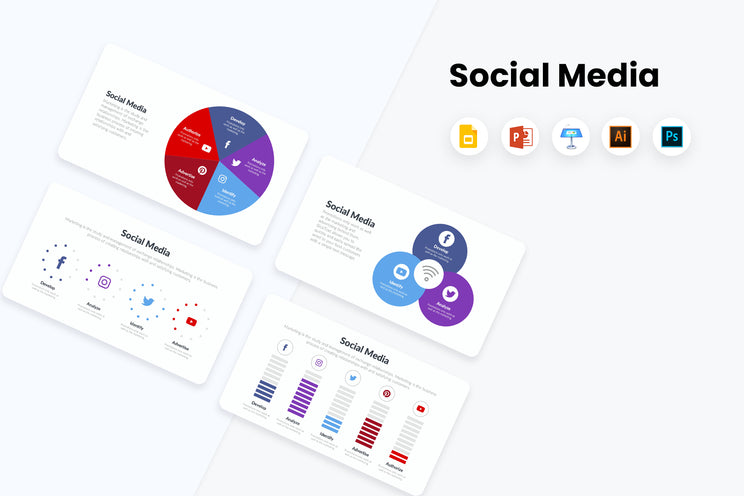 3500+ Infographic Design Templates + Free Updates