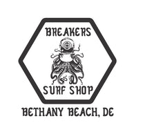 Breakers Surf Shop