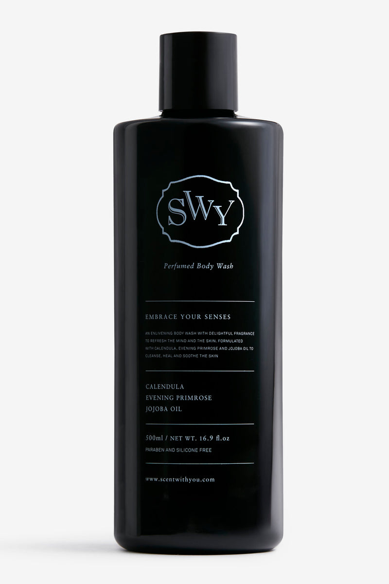 Body Wash – Snow