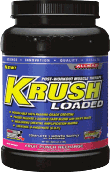 Krush Loaded