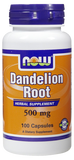 Dandelion Root 500 mg