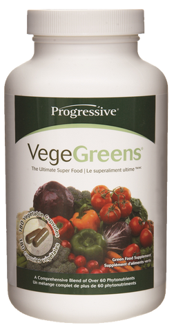 VegeGreens Capsules