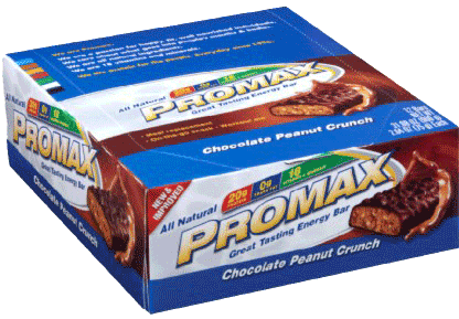 Promax Original Bars