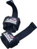 Deluxe Lifting Straps with Dowel