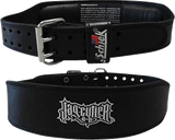 Jay Culter Custom Belt
