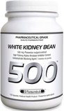 White Kidney Bean 500