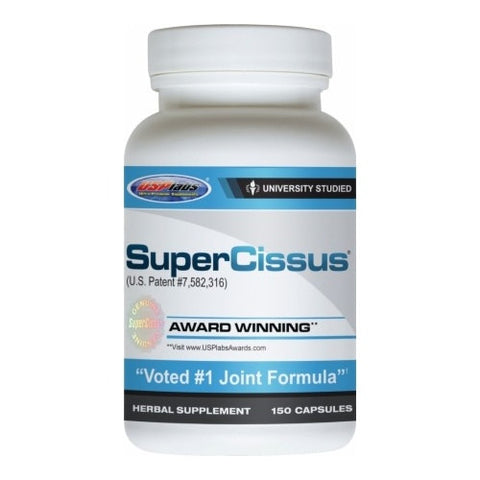 SuperCissus