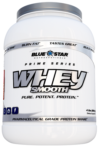Whey Smooth