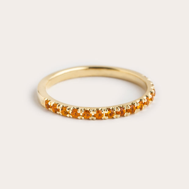 Citrine Semi Stacker