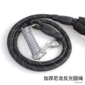 High Quality Thick Nylon Dog Leash