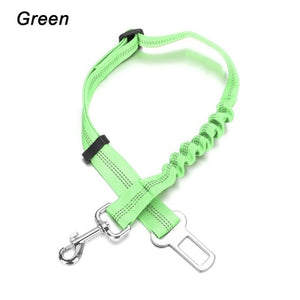 Dog Seat Belt Leash