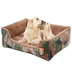 Dog Bench Warm Bed