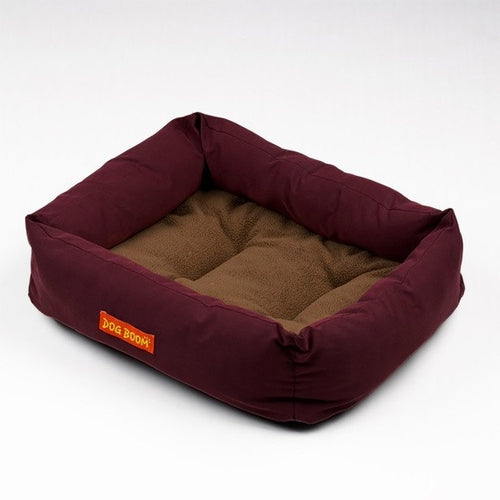 Warming Dog Bed