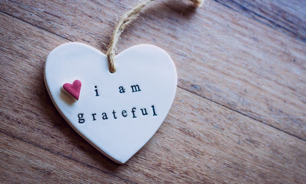 How to practice gratitude when you have chronic pain