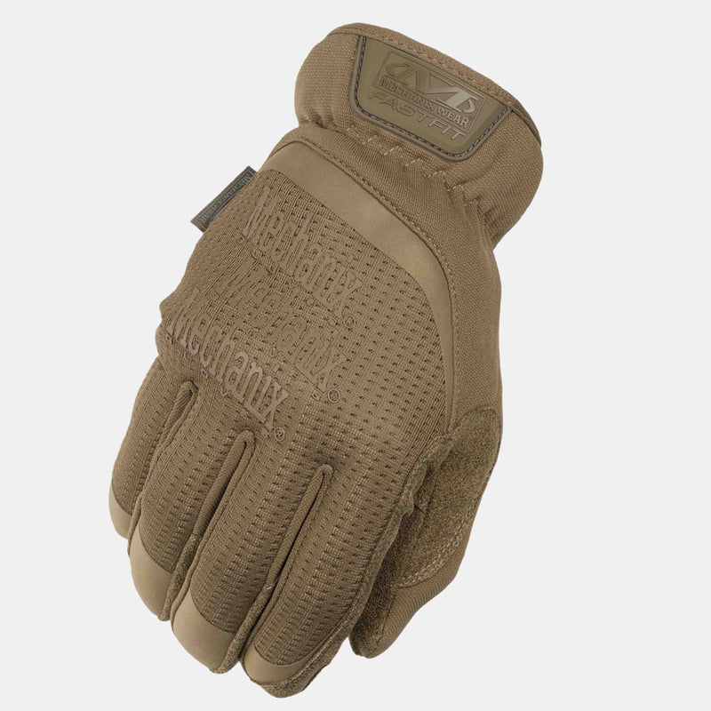 "Guantes Mechanix ""Fastfit"" Coyote"