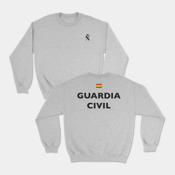 Sudadera de la Guardia Civil