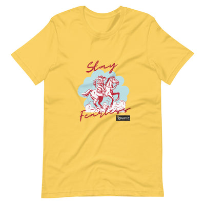 Stay Fearless Tee