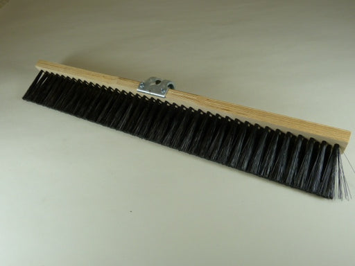 "24"" Concrete Broom"