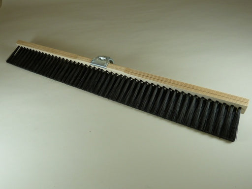 "30"" Concrete Broom"
