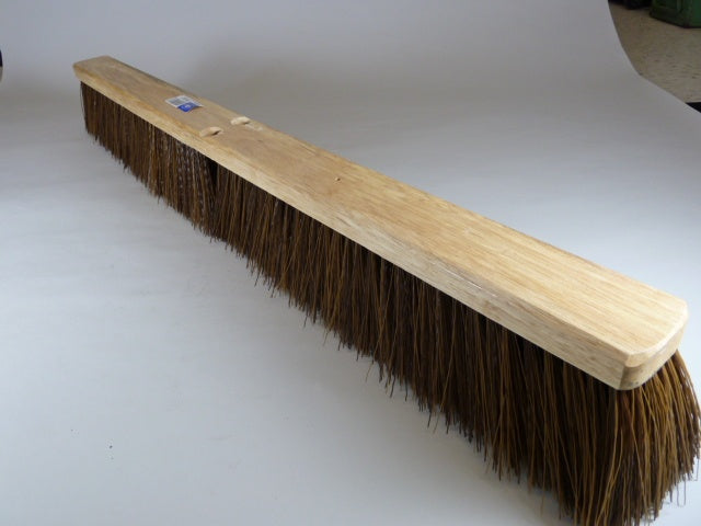 "36"" Coarse Plastic Broom"