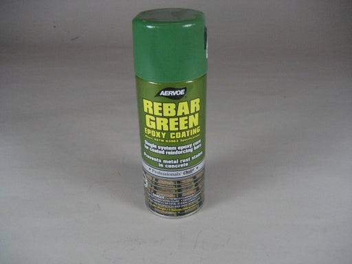 Green Epoxy Spray Paint