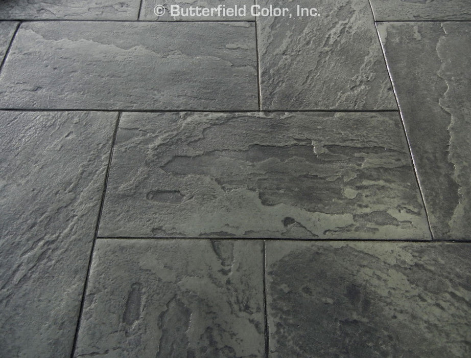 "18""x36"" Bluestone Stamp Pattern"