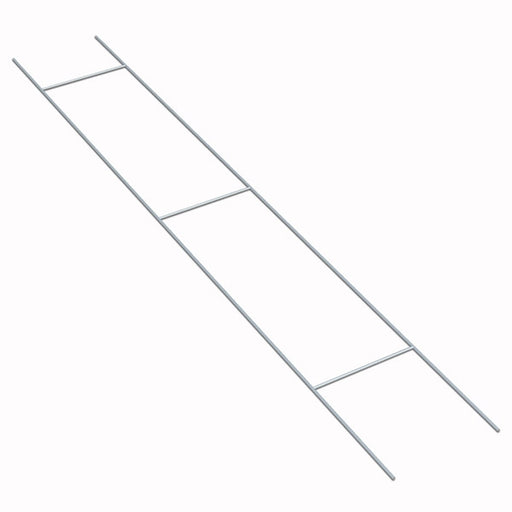 "220S Ladder 9GA Mill Galv 4"" Wall, 500' Bundle"
