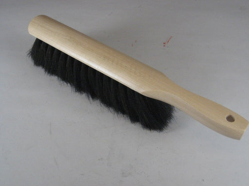 Black Horsehair Counter Duster