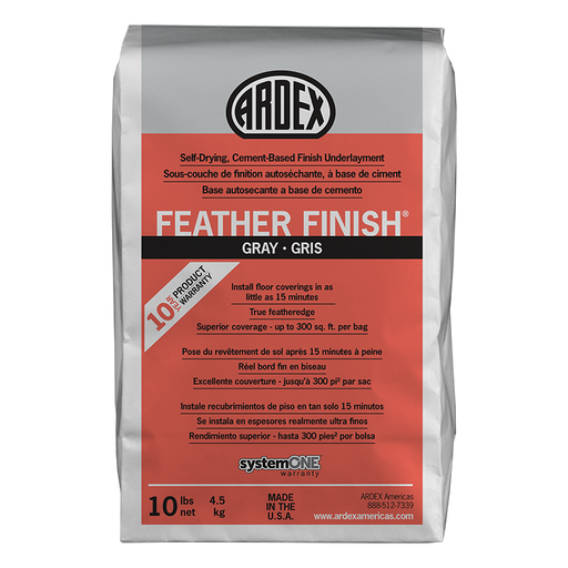 Ardex SDF Feather Finish, 10lb Bag