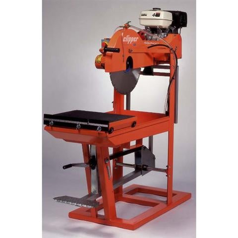 "BBL1327 20"" Block Buster Masonry Saw - Gas"