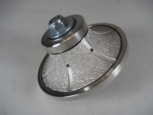 "1"" Diamond Demi Bull Wheel"