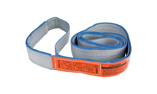 "8' Lifting Strap, 1"" Wide"