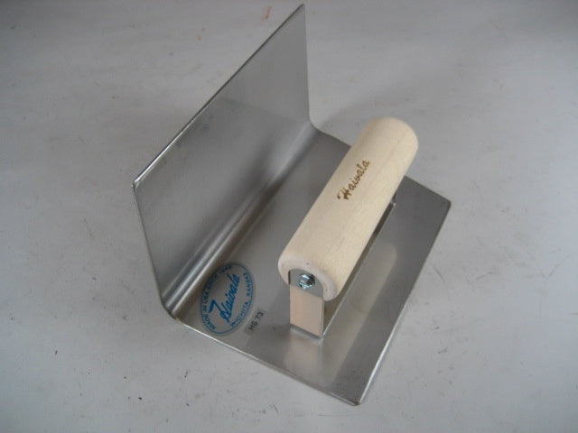 "1/2"" Radius Inside Step Tool"