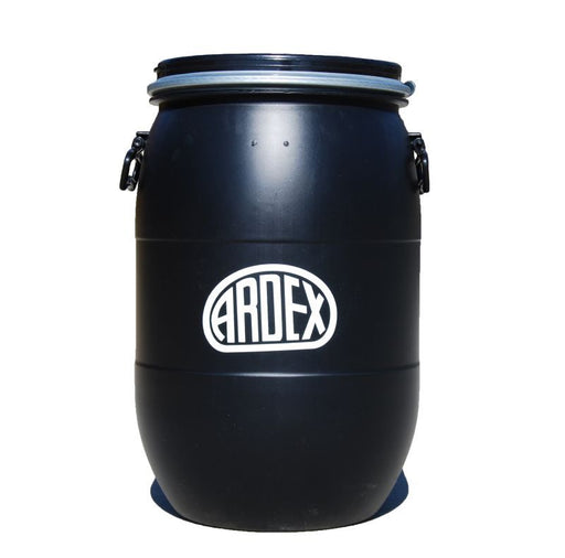 Mixing Drum, with Lid