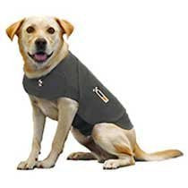 Thundershirt solution anxiety xxlarge pour chien