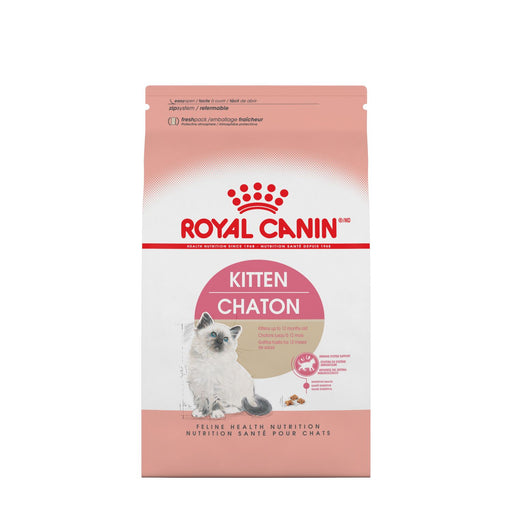 Royal Canin Nourriture pour chatons