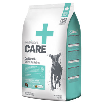 Nutrience Care soins dentaires pour chiens, 9,5 kg (21 lbs)