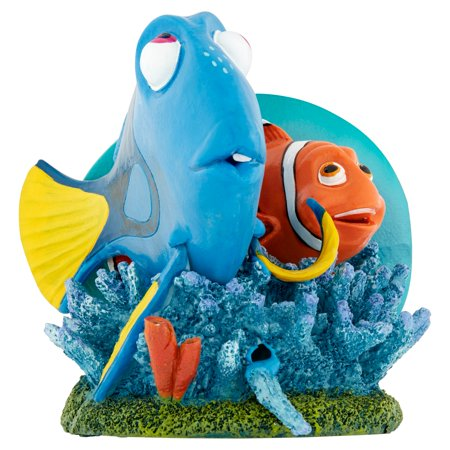 Nemo decoration aquarium 6 ''