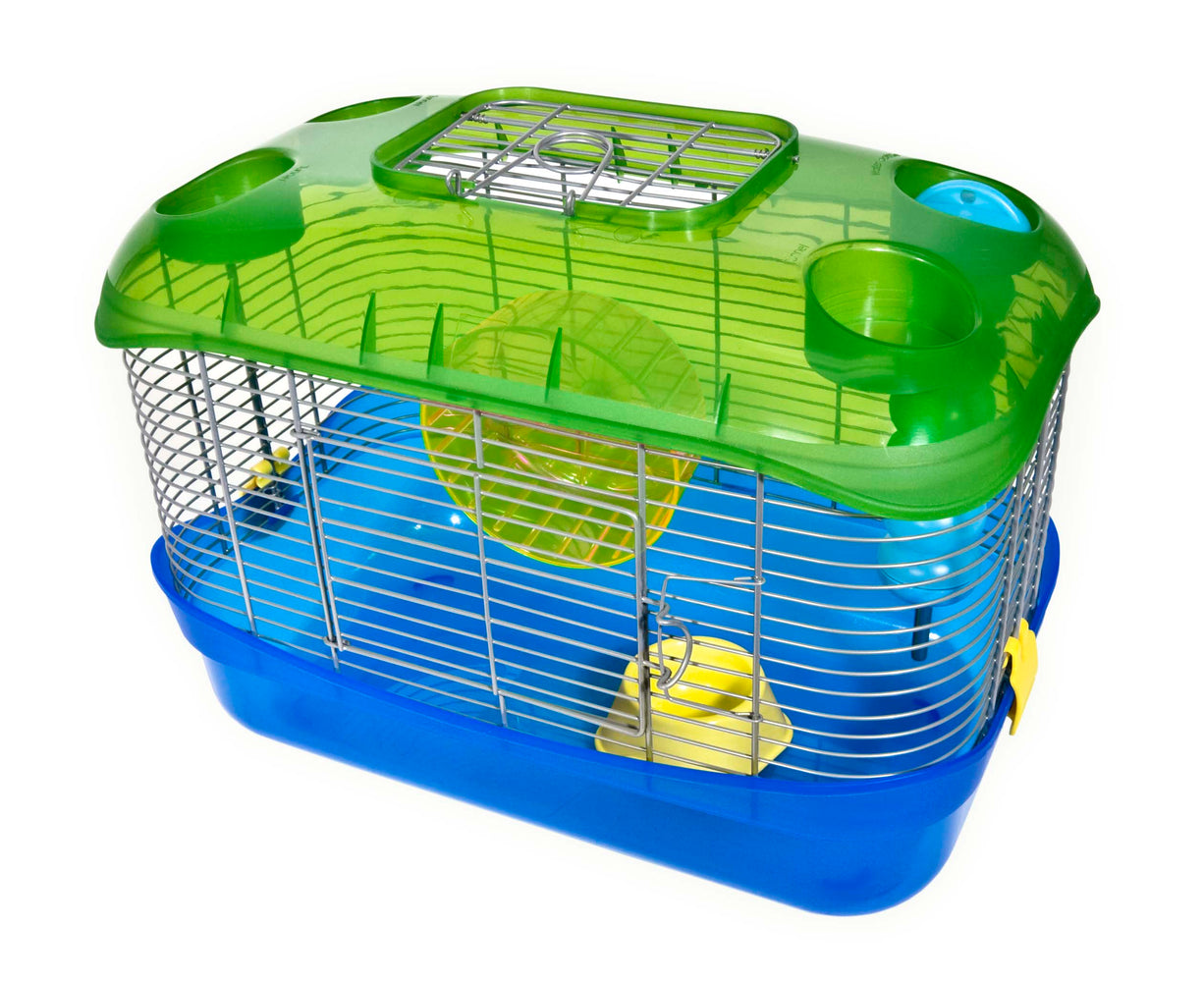 Cage Critter Universe extensible rongeur
