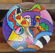 Afbeelding in Gallery-weergave laden, Bamboebord Britto