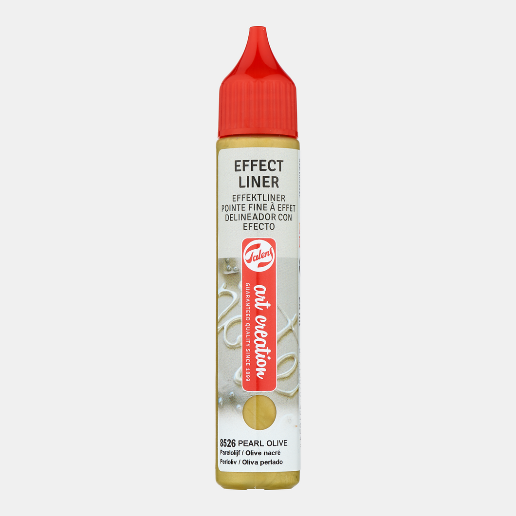 Effect Liner 28ml Parelolijf